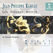Rameau - Les Grands motets Songs