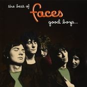 The Best Of Faces: Good Boys When They're Asleep Songs