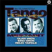 (MM) Tangomestarit Songs