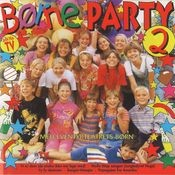 Børneparty 2 Songs
