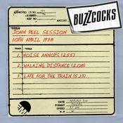 John Peel Session [10th April 1978] (10th April 1978) Songs