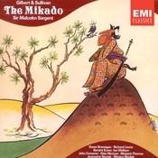 Sullivan - The Mikado Songs