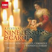 A Festival of Nine Lessons & Carols Songs