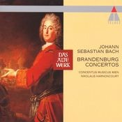 Bach, JS : Brandenburg Concertos Nos 1 - 6 [1964] (NOT TO BE SENT TO ITUNES) Songs