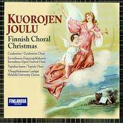 Kuorojen joulu (- Finnish Choral Christmas) Songs