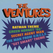 The Ventures Songs