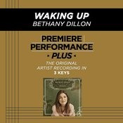 Waking Up (Premiere Performance Plus Track) Songs