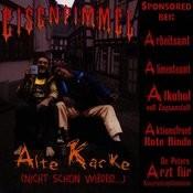 Alte Kacke Songs