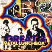 Metal Lunchbox Songs