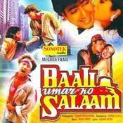 Baali Umar Ko Salaam Female Song