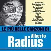 Le più belle canzoni di Alberto Radius Songs