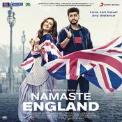 Proper Patola MP3 Song Download- Namaste England Proper