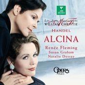 Handel : Alcina [Highlights] Songs
