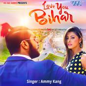 Love You Bihar Santosh Puri Full Song