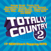 Totally Country Vol. 2 Songs