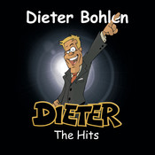 Dieter - the hits Songs