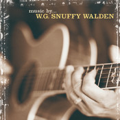 Music by W.G. Snuffy Walden Songs