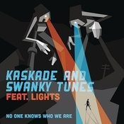 No One Knows Who We Are (Remixes) Songs