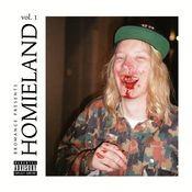Homieland vol.1 Songs