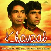 Khayaal Geets And Ghazals Live Songs