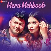 Mera Mehboob Kausar Jamot Full Mp3 Song