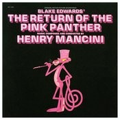 The Return Of The Pink Panther Songs