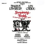 Sweeney Todd: Original Cast Recording (Bonus Tracks) Songs