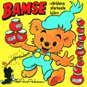 Bamse Varldens Starkaste Bjorn Songs