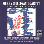 Gerry Mulligan Quartet Chubby Jackson Big Band Songs