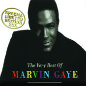 Mavin Gaye The Very Best Of Special Edition Best Of Songs