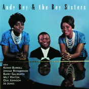 Andy Bey & The Bey Sisters Songs