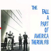 A Part Of America Therein 1981 Songs