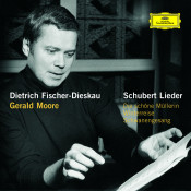 Schubert Lieder Songs