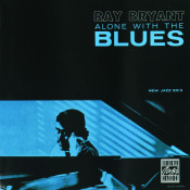 Alone With The Blues Songs