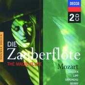 Mozart Die Zauberflote Songs