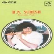 B N Suresh Carnatic Flute  Songs