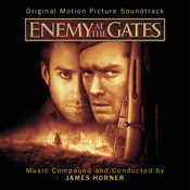 Enemy At The Gates - Original Motion Picture Soundtrack Songs
