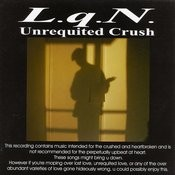 Unrequieted Crush Songs