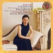 Tchaikovsky & Shostakovich: Violin Concertos [Expanded Edition] Songs