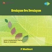 Hrudayam Oru Devalayam Songs