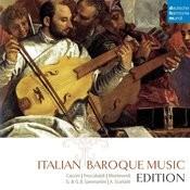 Italian Baroque Music Edition Songs