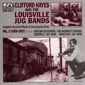 Clifford Hayes & The Louisville Jug Bands, Vol.2 Songs