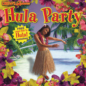 Drew's Famous: Hula Party Music Songs