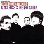 Black Noise Is The New Sound! Songs