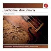 Beethoven: Violin Concerto; Mendelssohn: Violin Concerto Songs