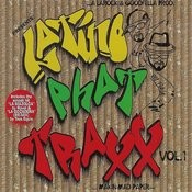 Latino Phat Traxx Vol.1 Songs