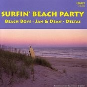 Surfin' Beach Party Songs