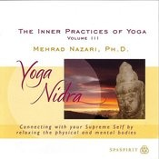 Yoga Nidra, The Inner Parctices Of Yoga Songs