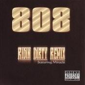 Ridin' Dirty Remix (CD Single) (Parental Advisory) Songs
