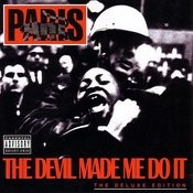 The Devil Made Me Do It (The Deluxe Edition) (Parental Advisory) Songs